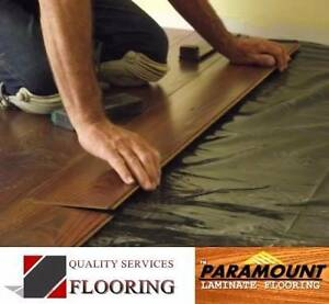Quality Laminate Flooring Supply Install Special from $29.99 Croydon Burwood Area Preview