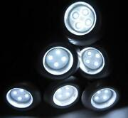 LED Einbauleuchten IP44