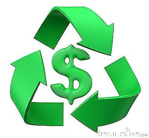 SCRAP CARS WANTED!! UP TO 1500$ CASH FOR YOUR VEHICLES!!