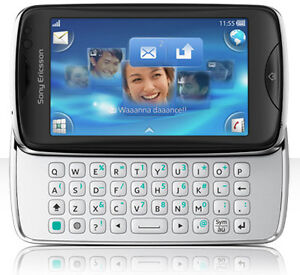 Sony Ericsson TXT Pro KEYBOARD PHONE TOUCH SCREEN