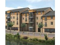 Amazing 1 Bed New Flat for rent in front of a Lake - Hampton Vale, Peterborough, PE7 8NB