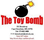 The Toy Bomb
