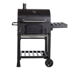American Style Charcoal BBQ