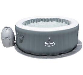 Lay Z Spa 2-4 Bali LED Hot Tub Spa