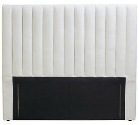 Collection Bircham Natural Headboard - Double