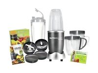 Unopened Nutribullet 600 Series Deluxe