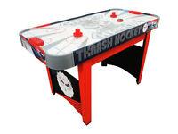 Hypro Thrash 4ft Air Hockey Table