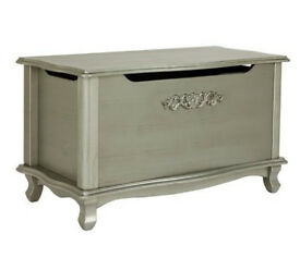 Collection Sophia Blanket Box - Champagne