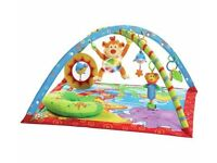 Tiny Love Gymini Monkey Island Playmat