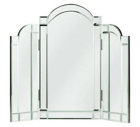 Heart of House Canzano Dressing Table Mirror