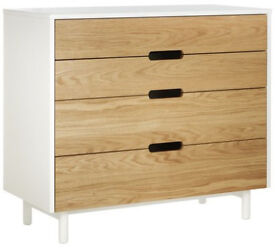 Habitat Bumble 4 Drawer Chest