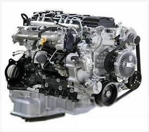Nissan Patrol ZD30 Reconditioned Engine Mackay Mackay City Preview
