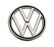 VW Beetle Bonnet Badge