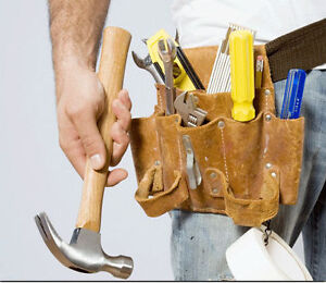 Skilled Carpenter and Trades Person Call today!