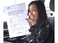 Save £10.00 When you Book 2 Driving Lessons