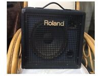 ROLAND KC-100 Keyboard Amp