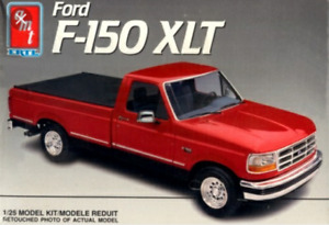 Looking for ford truck model kits