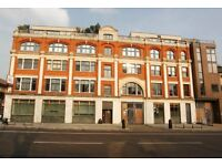 Creative Co-working space and desks available in Hoxton (E2) | 1 - 25 Desks