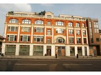 HOXTON Serviced Offices - Flexible E2 Office Space Rental