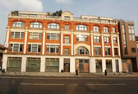 HOXTON Shared Office Space - Flexible Co-Work Rental 1-25 Desks - E2