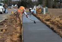 Concrete, Waterproofing, & Home Renovations