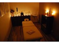 Japanese Massage, Surbiton