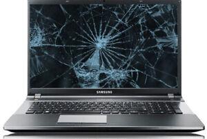 Laptop Parts and Screen Repair