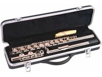"Odyssey ""Debut"" C Flute Outfit"