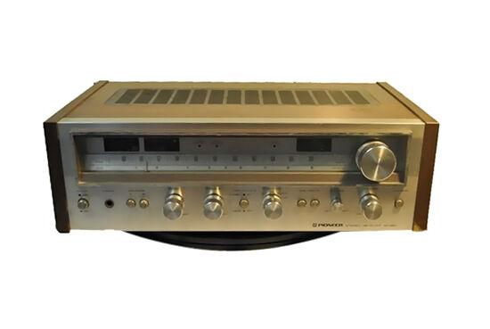 Pioneer SX-680 Receiver