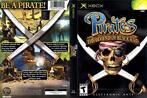 Pirates - The legend of Black Kat (xbox used game) | Xbox