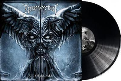 Immortal - All Shall Fall LP #114935