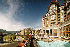 One Bedroom Westin Whistler