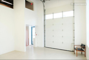 Do yourself garage lease buy or rent commercial office space exhibition event space for rent solutioingenieria Gallery