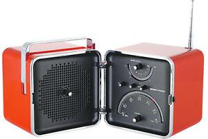 Brionvega TS-522 i Radio