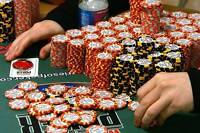 2/5 POT LIMIT OMAHA AND 2/5 NO-LIMIT HOLDEM POKER GAMES