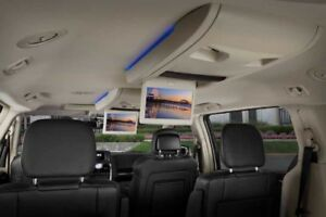 2014 Chrysler Town & Country Touring L Fourgonnette, fourgon