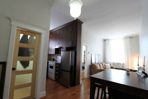 One Bedroom Executive Apartment Downtown