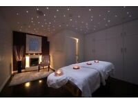 Full Body Relaxing Massage in Chancery Lane, City of London by Spanish lady