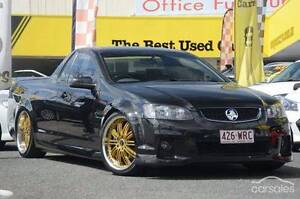 2012 Holden Ute Ute MY 12.5 Woolloongabba Brisbane South West Preview