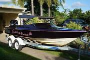 1600 so ski boat for sale Bentley Park Cairns City Preview