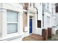 One Bed Garden Flat in Central Hove