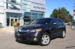 2014 Acura RDX Tech SUV, Crossover (Acura West)