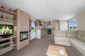 ON OFFER - Static Caravan For Sale in Clitheroe, Lancashire. Payment Options Available.