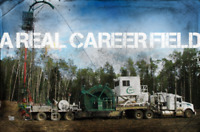 Calfrac Well Services - Prince Edward Island Information Session