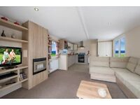 BRAND NEW STATIC CARAVAN FOR SALE IN LANCASHIRE! 2017 SITE FEES INCLUDED!
