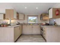 Willerby Brockenhurst 2017 brand new £55,000