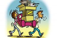 Livraison , Transport , Recyclage