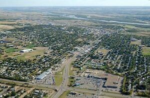 5 Residential Wide Estate Serviced Lots, North Battleford, SK