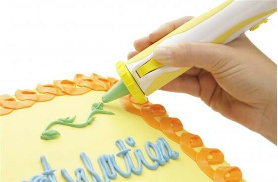 FROSTING DECO PEN -Brand new