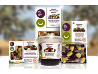 Production Assistant - The Real Olive Company